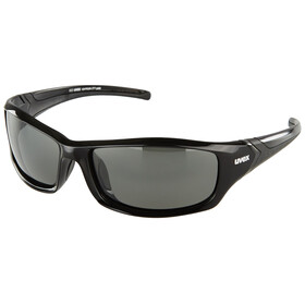 UVEX sportstyle 211 pola Bike Glasses black